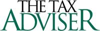 The Tax Adviser Web site